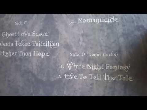 Выпуск №139. Nightwish – Once(Vinyl, LP, Album, Reissue, Repress)