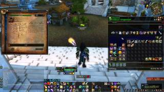 World Of Warcraft - Zin