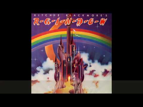 Rainbow | Great Guitar Solos | Part 1: Ritchie Blackmore's Rainbow (1975)