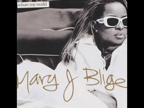 Mary J Blige - Missing You