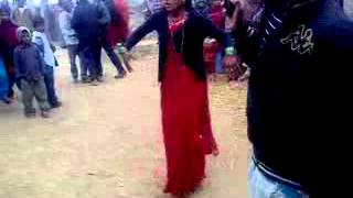 Hindi dance nepali gana