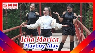 Icha Marica - Playboy Alay