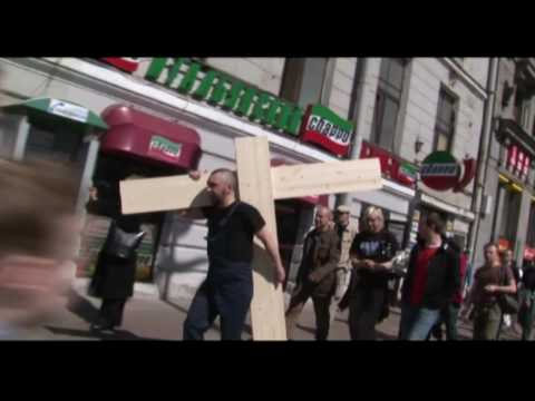 видеоклип ленинград