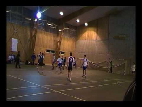 Handball monsegur clip