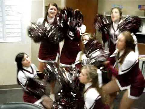Y102's Bring It On Wednesday - South Montgomery County Academy