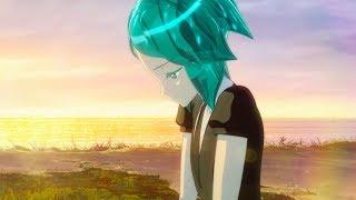 YURiKA-鏡面の波