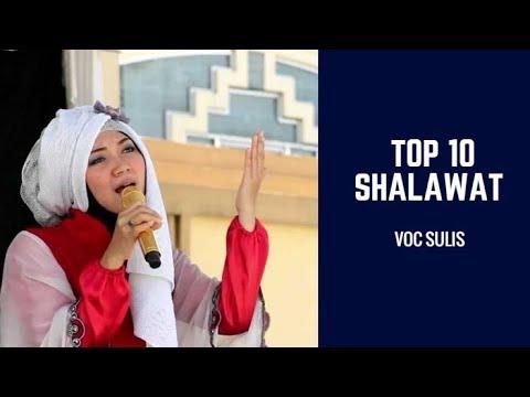 10 Top Shalawat Sulis Paling Merdu Dan Menyentuh Hati 2017