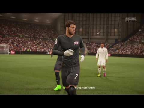 Pumped Up Kicks FIFA 17