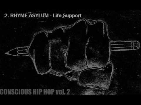 Conscious HIP HOP | mix vol. 2