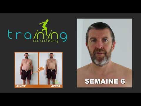 Transformation physique rapide Nantes