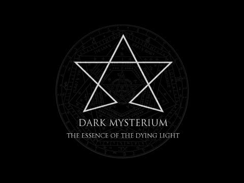 Free Download Dark Mysterium - Third Dominion - Various Artists (continuous Mix) Mp3 dan Mp4