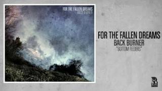 For the Fallen Dreams - Bottom Feeders