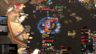 Alysium vs The Fallen Protectors 10man heroic