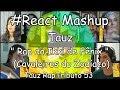 "#React Mashup: Tauz "" Rap do Ikki de Fênix "" (Cavaleiros do Zodíaco) | Tauz RapTributo 53"