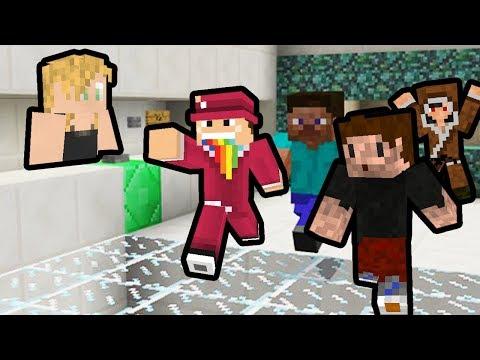 JA IM POKAŻĘ! #SUPERTEAM - Minecraft