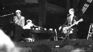 THE STYLE COUNCIL - IT'S A VERY DEEP SEA (HAMMERSMITH ODEON NOVEMBE...