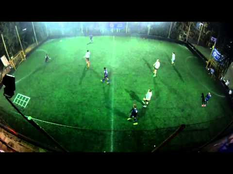 Supersport United Academy Vs Hit & Hope FC 10 06 2015