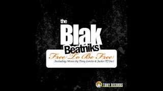 The Blak Beatniks  -  Free To Be Free (Minimal Dub)