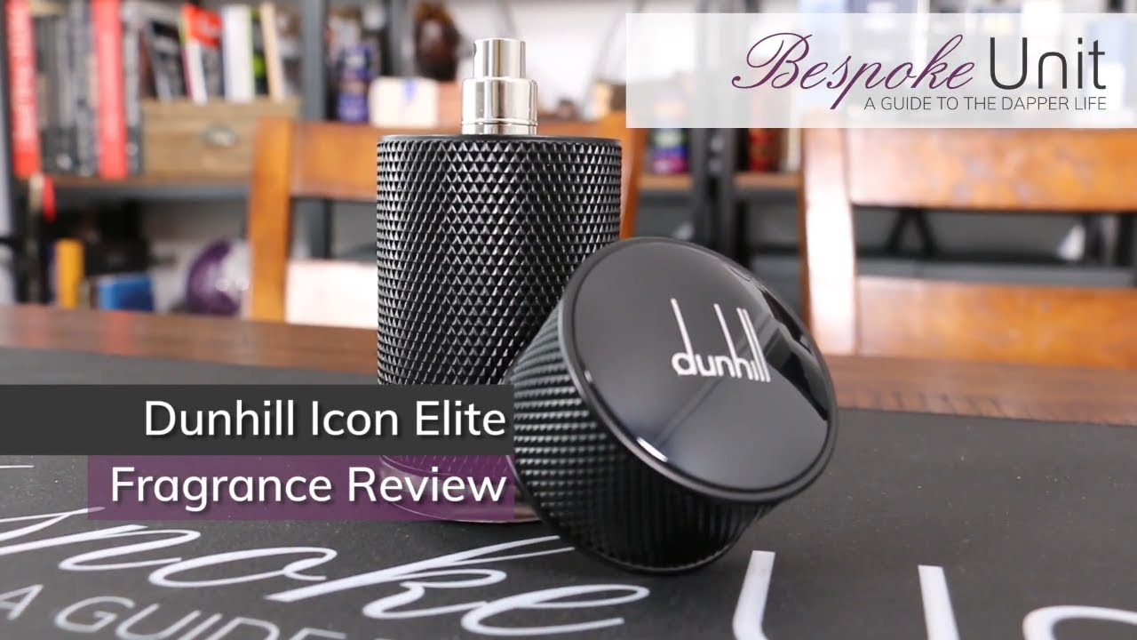 259325394 Dunhill Icon Elite EDP Fragrance Review: A Milder, More Reserved Icon -  Смотреть видео бесплатно онлайн