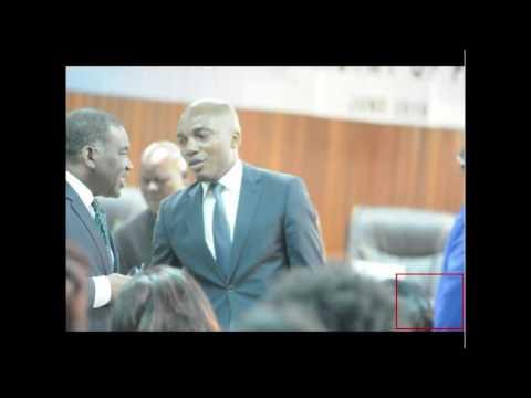 Diffusion en direct de Cameroon Telecommunications Camtel