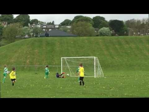 Oakworth Juniors v Keighley Shamrock Knights