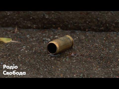 Стрілянина у Броварах: боротьба за пасажирів у стилі 90-х