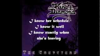 Watch King Diamond Im Not A Stranger video