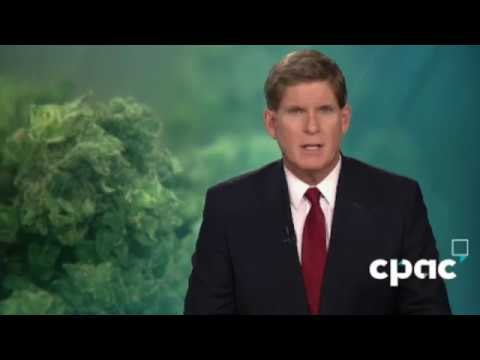 CPAC Headline Politics - Cannabis Legalization in Canada