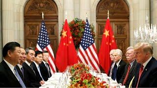 Estados Unidos y China: la guerra comercial de las grandes economías en el 2018