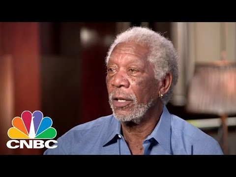 Morgan Freeman On Shawshank, Why The Title Is Wrong | BINGE | CNBC