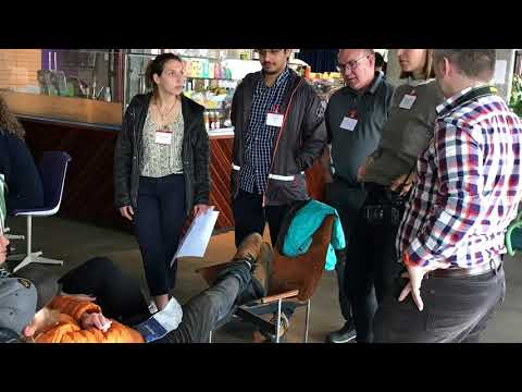 Circular Ocean Innovation Conference (Iceland): #Net_Hack_Challenge