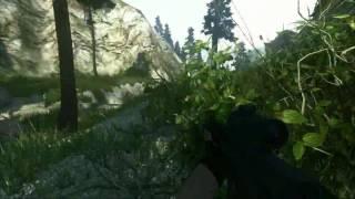 Warhound  Wilderness Survival Gameplay (HD)