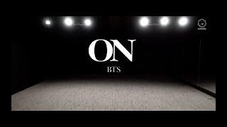 Download lagu BTS 'ON'(cover)[AWEEK] AIDEN X JINGYU unit dance choreography