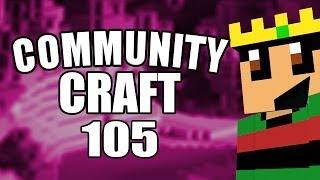 Deze aflevering is NEP! - CommunityCraft #105