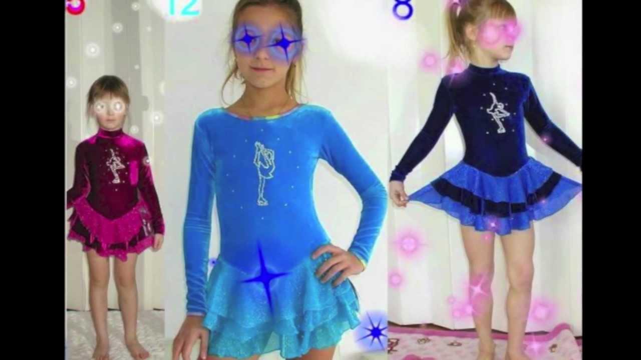 Карнавальный костюм для девочки Красная Шапочка, Вестифика - YouTube