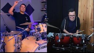 Journey / ( 🎧 ) Samy Morales y Mario de León