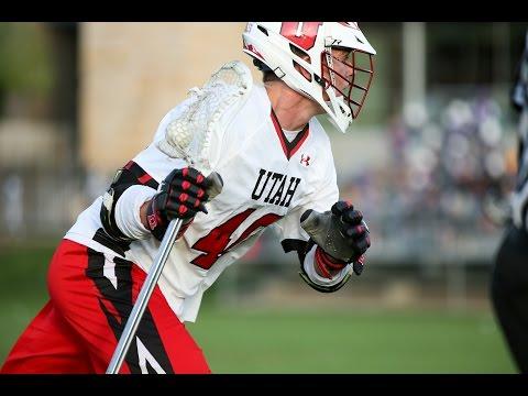 Texas Longhorns @ Utah Utes MCLA Highlights
