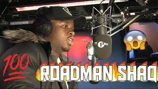 MANS NOT HOT - Roadman Shaq (Full Song)