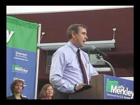 Jeff Merkley