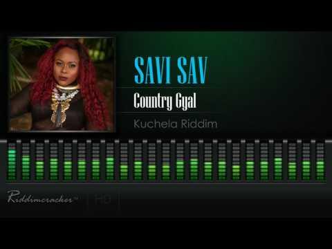 Savi Sav - Country Gyal (Kuchela Riddim) [Soca 2017] [HD]