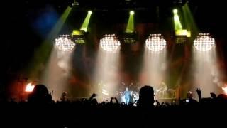 Rammstein live Friedrichshafen 21.11.2011 HD