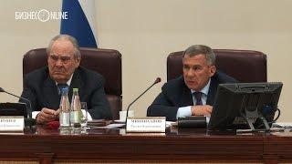 КФУ отчитали за молчание по поводу закрытия кафедры татарской филологии