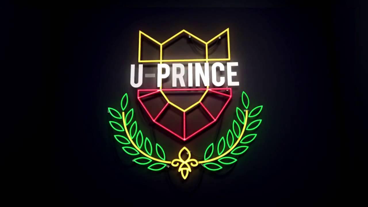 T-ser U-PRINCE SERIES ฮอว์ค