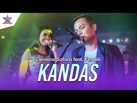 Deviana Safara feat. Fendik - Kandas [OFFICIAL]