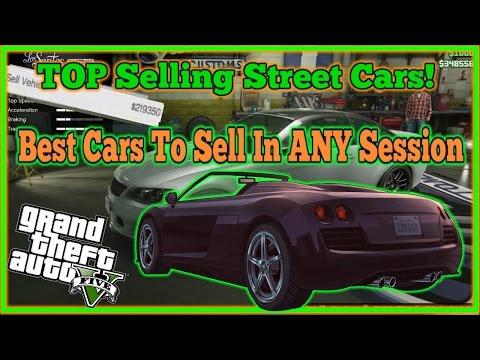GTA V Online Carros Raros e Secretos - Sandking XL Tunadão from YouTube · Duration:  13 minutes 56 seconds
