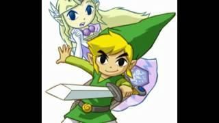 The Legend of Zelda: Spirit Tracks -- Boss Battle: Dark Link MP3+Download