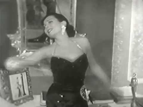 Ann Miller, Great Lady Has an , 1958 TV