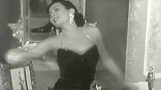Ann Miller, Great Lady Has an Interview, 1958 TV