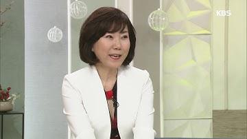 아침마당 -  아기 분유값을 벌기 위해 시작한 남대문 옷 장사 15년! 20180320