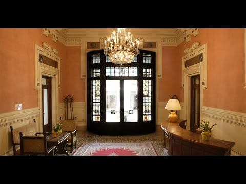 Grand Hotel & La Pace (Montecatini Terme), Hospitality Is Our Greatest Passion